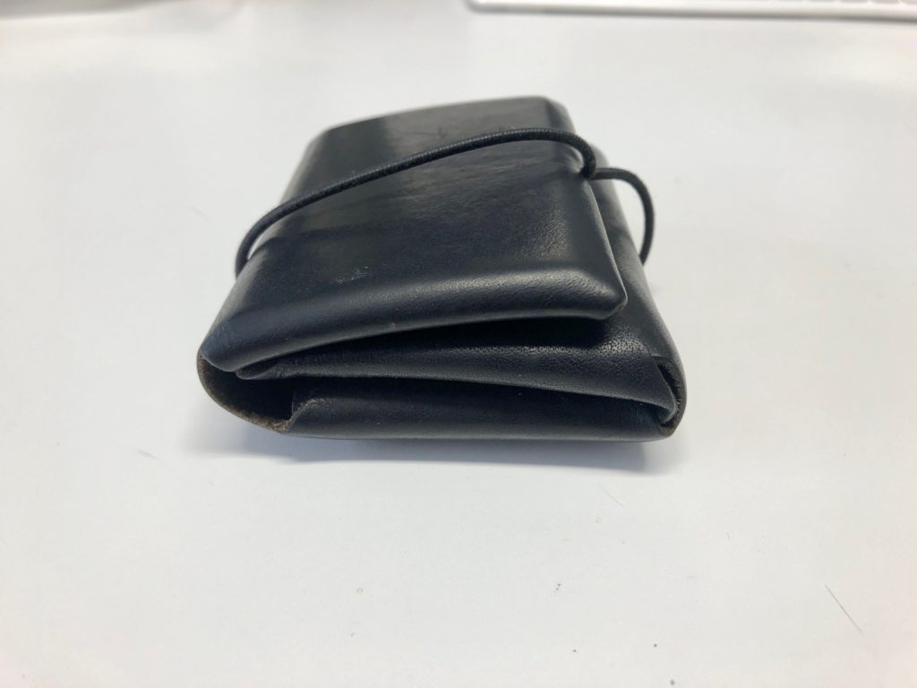 irose wallet side view